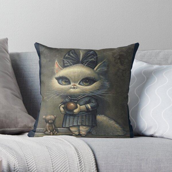 MITZI Throw Pillow