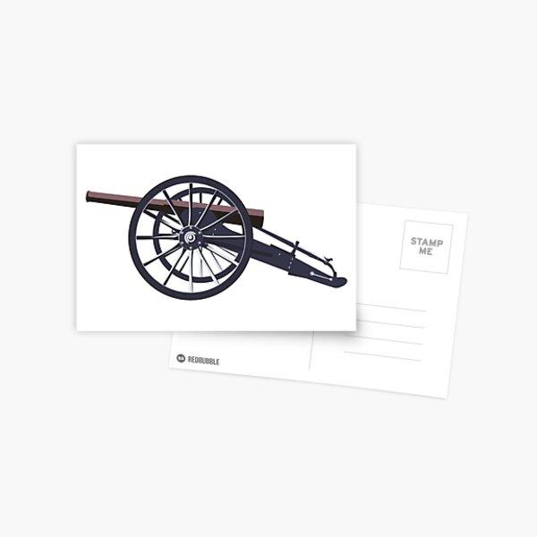 The Gunners Postcard