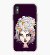 Gingerbread Witch iPhone Case