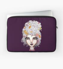 Gingerbread Witch Laptop Sleeve