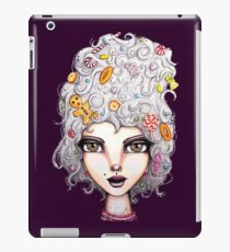 Gingerbread Witch iPad Case/Skin