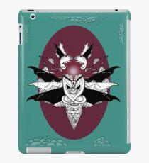 Genesis iPad Case/Skin