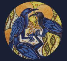 Three Ravens Tee