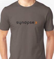 S ^ X Logo Slim Fit T-Shirt
