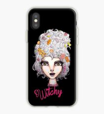 Feeling Witchy Today iPhone Case
