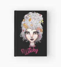 Feeling Witchy Today Hardcover Journal