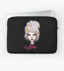 Feeling Witchy Today Laptop Sleeve