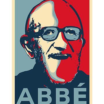 Abbe by alexMo