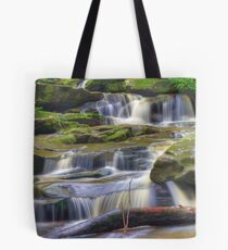 Rich Somersby Falls Tote Bag