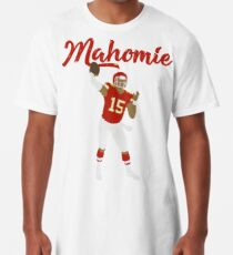 50e728650 Patrick Mahomes (Mahomie) Long T-Shirt
