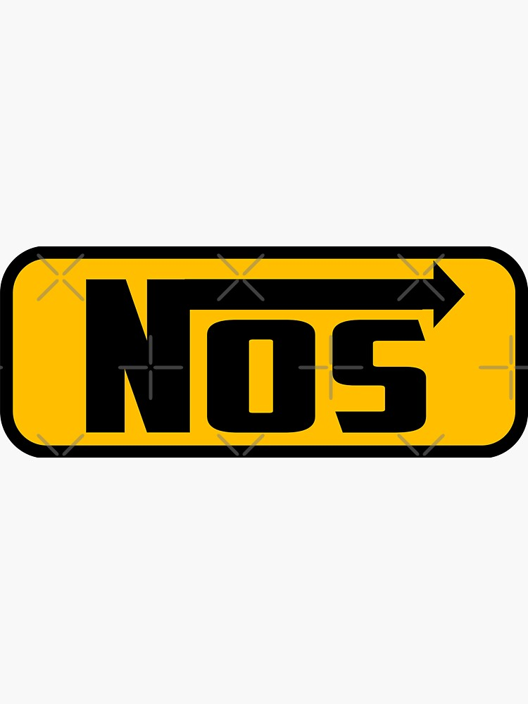 NOS. by Spoof-Tastic