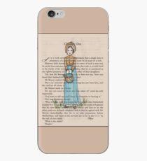 Elizabeth Bennet - Jane Austen iPhone Case