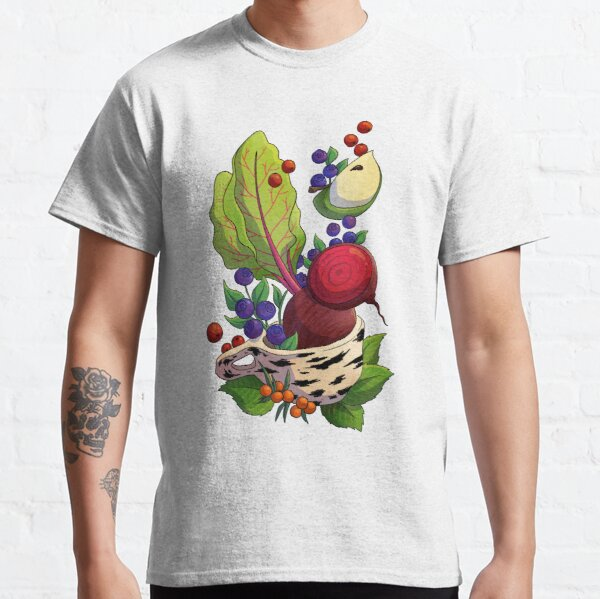 Scandinavian tea Classic T-Shirt