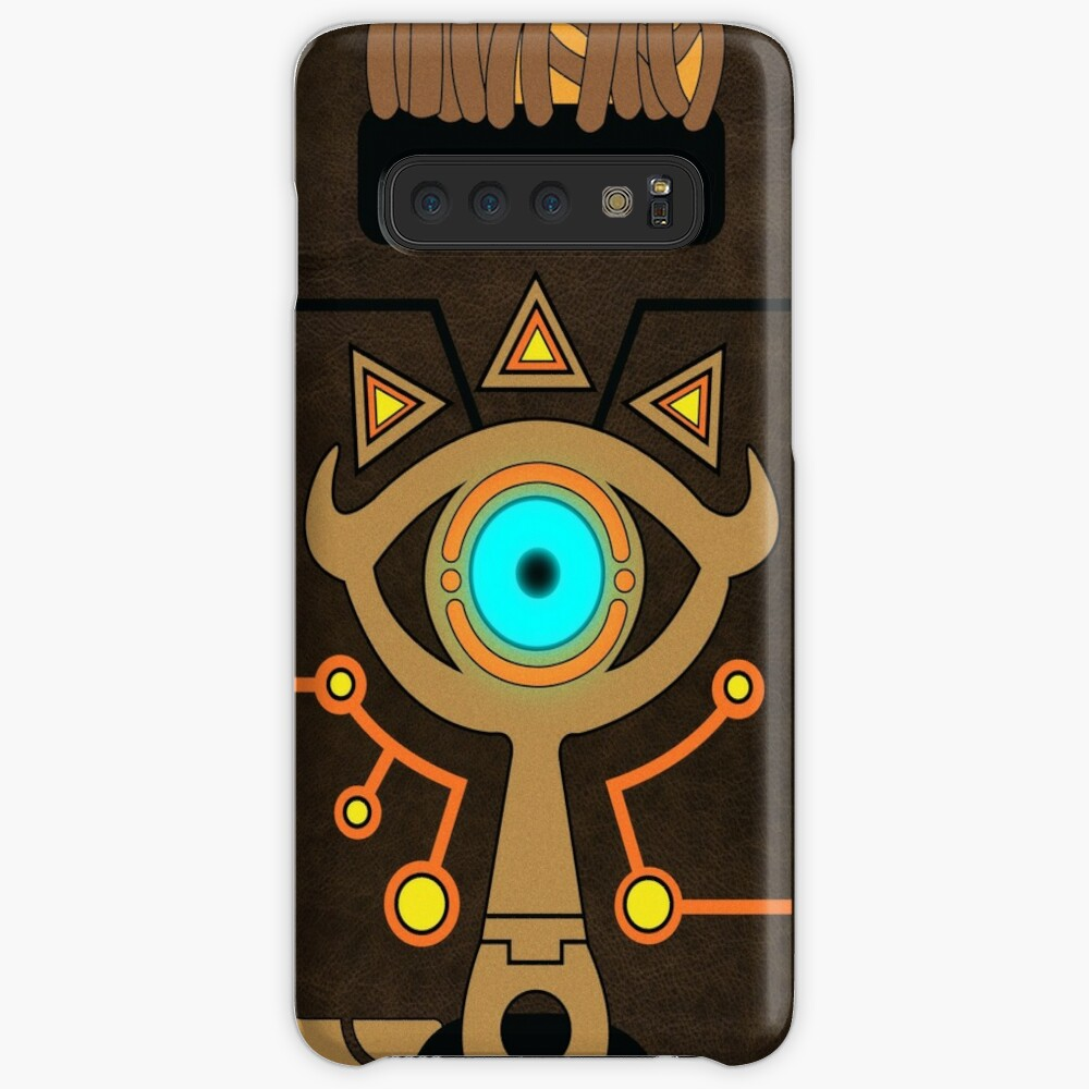 Slate Cases & Skins for Samsung Galaxy
