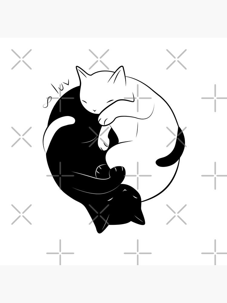 Eternal Cat Love de runcatrun