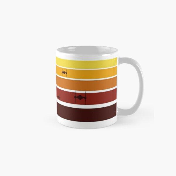 TATOOINE SUN Classic Mug