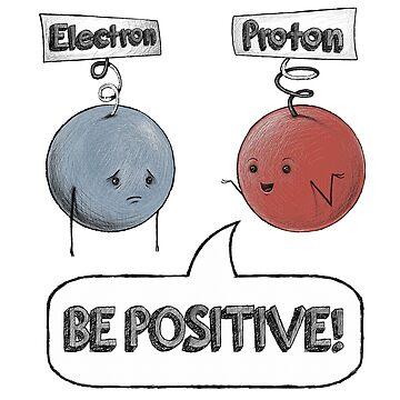 «sois positif» par peppefrpep