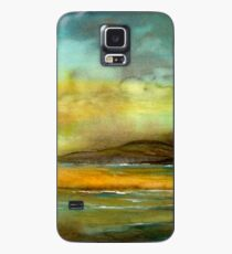 Landscape Hardy...Wessex Weather Case/Skin for Samsung Galaxy