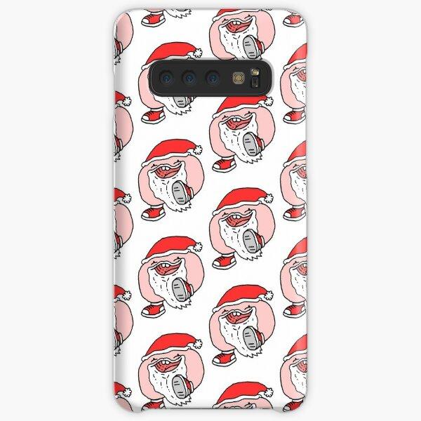 Willy Bum Bum Christmas Bum Samsung Galaxy Snap Case
