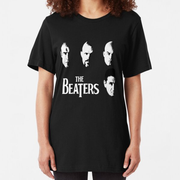 The Beaters Slim Fit T-Shirt