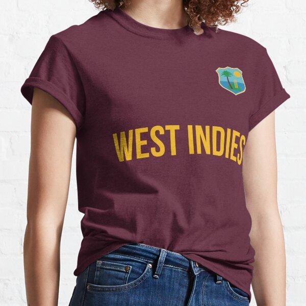 West Indies Uniform 01 Classic T-Shirt