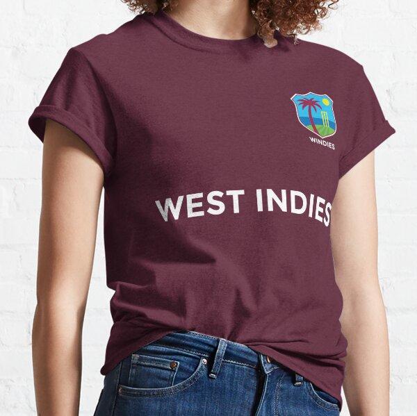 West Indies Uniform 03 Classic T-Shirt