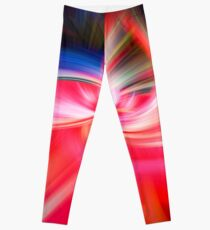 Colour Cocaine Twirl Leggings