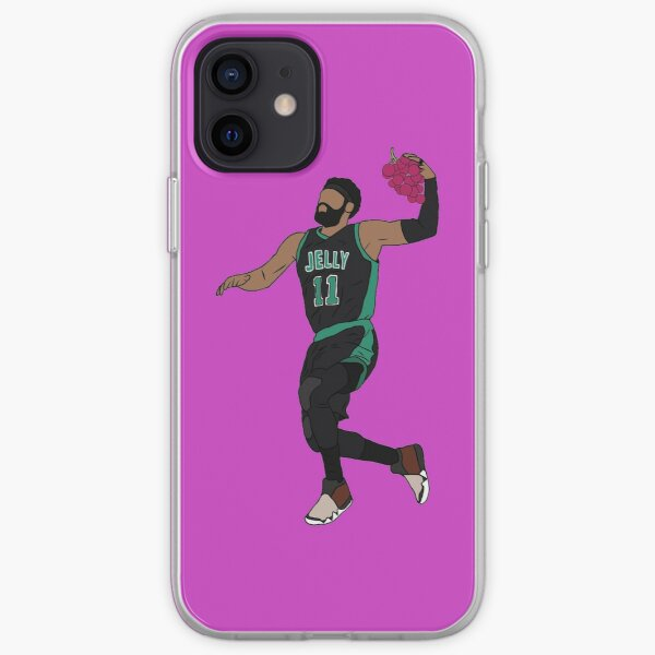 "Kyrie Irving ""Gelee"" iPhone Flexible Hülle"