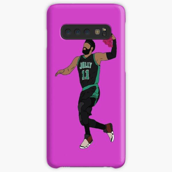 "Kyrie Irving ""Jelly"" Samsung Galaxy Snap Case"