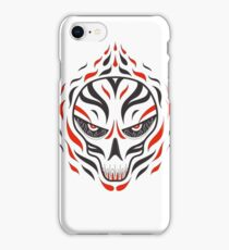 Firestarter iPhone Case/Skin