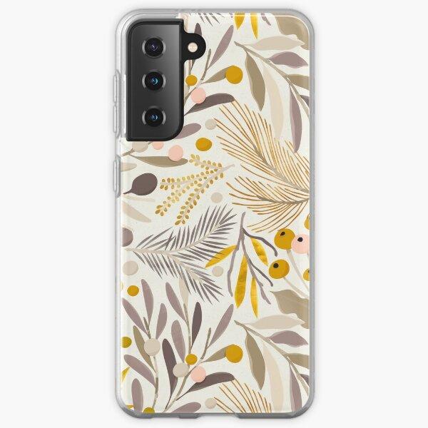 Serenity Samsung Galaxy Soft Case