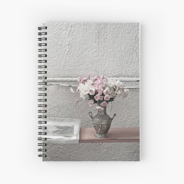 For a Lady Spiral Notebook