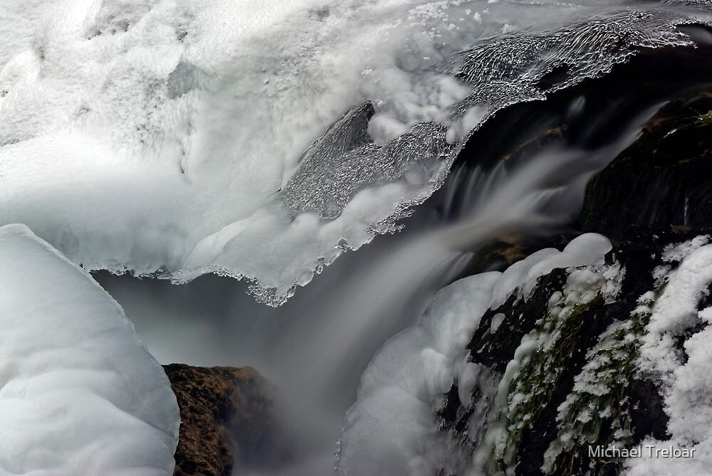 Under the Ice by Michael Treloar