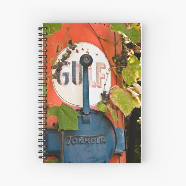 Juice Spiral Notebook