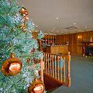 Wishing you a  Yileena Park Christmas! by Di Jenkins