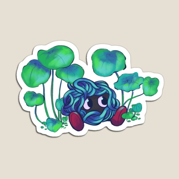 Forest Buddy Magnet