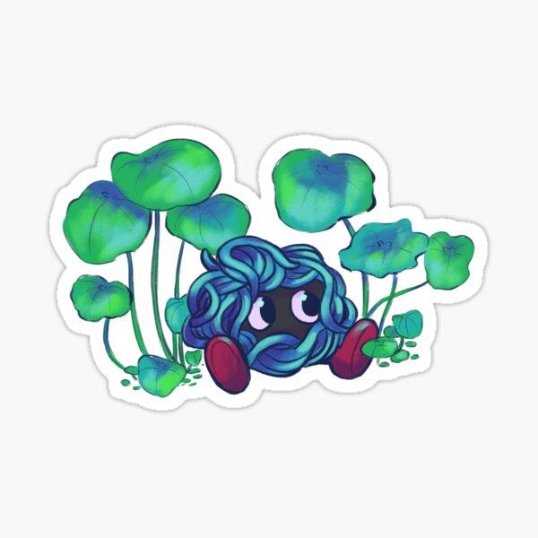 Forest Buddy Sticker