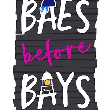 Baes before bays | Life Is Strange by JustSandN
