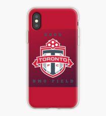Tinted Football - Toronto FC iPhone Case