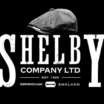 Shelby Company LTD by Purakushi