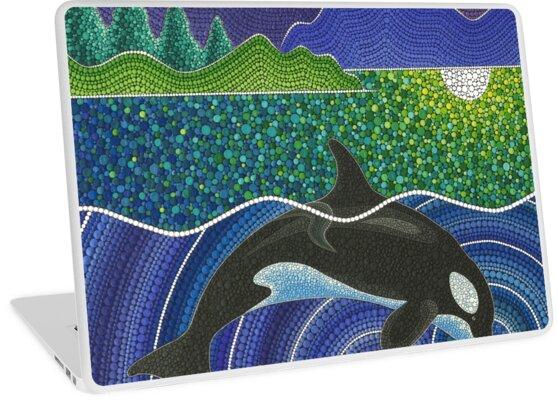 Orca Sonic Liebe von Elspeth McLean