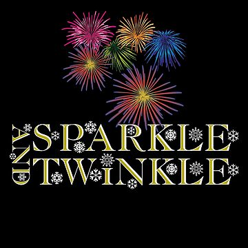 SPARKLE AND TWINKLE by rnarcio