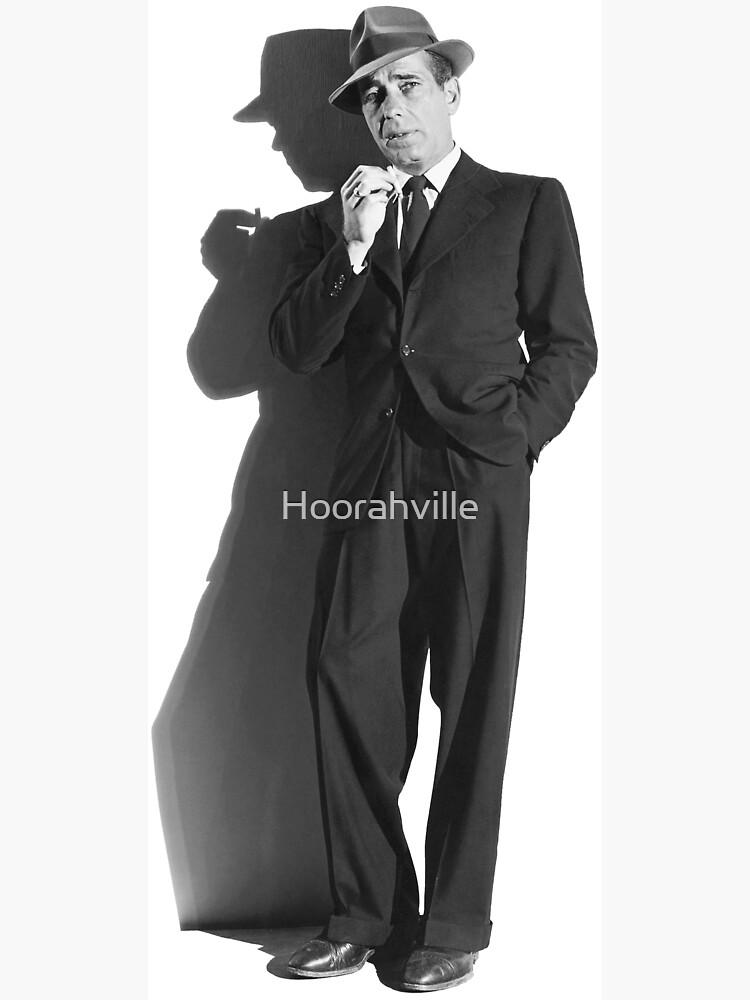Bogart by Hoorahville