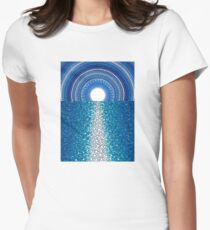 Staircase to the Moon T-Shirt