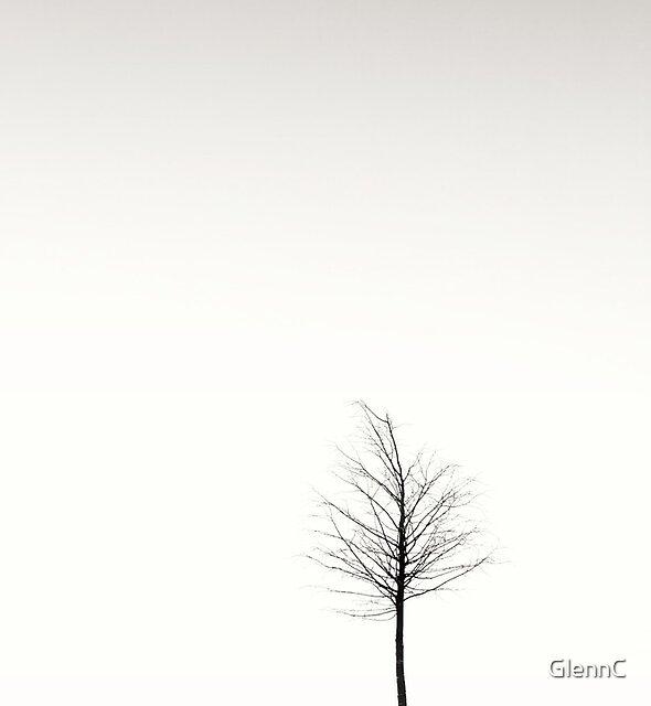Alone by GlennC