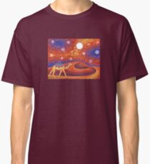 Go Find Adventure Classic T-Shirt