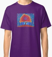 Autumn Blossoms Classic T-Shirt