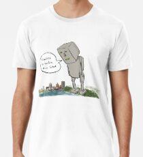 The Day Rochester Stood Still Premium T-Shirt