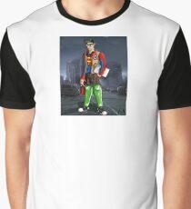 Nerd Grafik T-Shirt