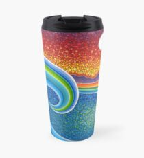 Great Wave Thermobecher